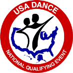 Royal Palm DanceSport Championships – National Qualifying Event & WDSF Open