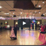 Videos – 2014 Royal Palm DanceSport Competition – International Standard Events