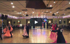 2014 Royal Palm DanceSport Competition - Videos