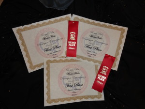 Awards & Prizes - Royal Palm Danceport Championships - NQE