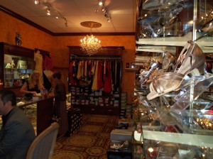Visit the Tempting Ballroom Shop 2 Boutique at Goldcoast Ballroom