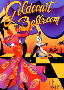 Visit Goldcoast Ballroom - One of the Premier Ballrooms in the United States