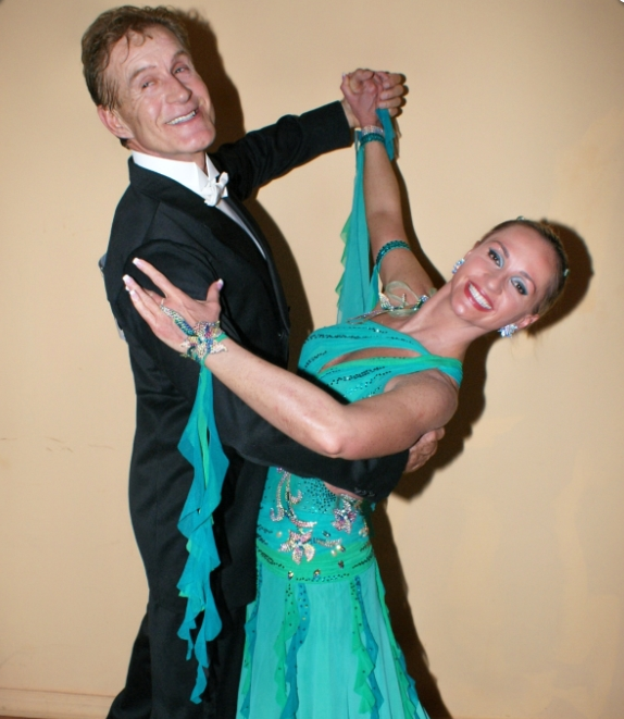 2011 Royal Palm DanceSport Competition - USA Dance, Royal Palm Chapter