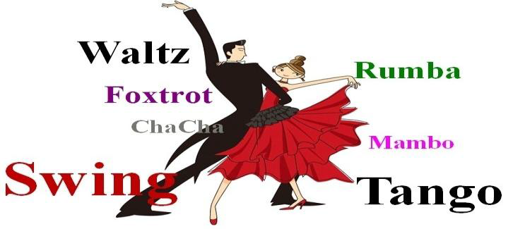 Waltz, Foxtrot, Rumba, Etc.