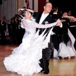 International Standard Ballroom Dances
