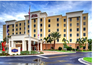 Hampton Inn & Suites - Coconut Creek, FL