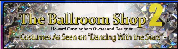 The Ballroom Shoppe 2 - Dancewear, Costumes, Dance Shoes, Jewelry