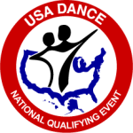 USA Dance National Qualifying Event (NQE)