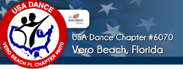 USA Dance, Vero Beach Chapter