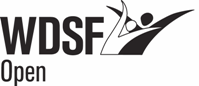 WDSF Open Events