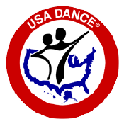 USA Dance, Inc. - National Logo