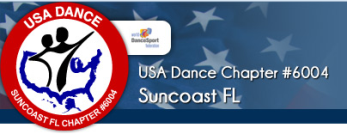 Sun Coast (formerly Treasure Coast) Chapter, USA Dance