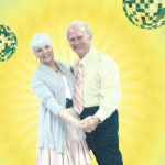 Ballroom Dance Lessons with Howard Marlow – $55.00 for Seven 2-Hour Lessons + 90-Minute CD! –  Or $15.00 per Hour