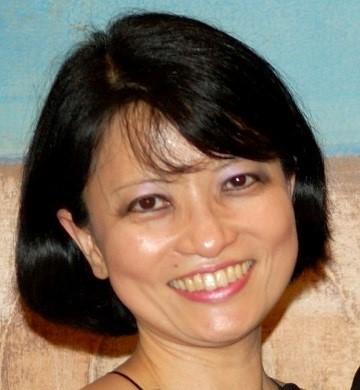 Patricia Goh