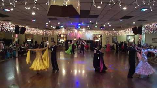 2017 Royal Palm Dancesport Competition