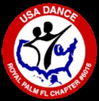 USA Dance, Royal Palm Chapter # 6016