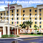 Special Group Rates at High Quality Hotels! – Reserve NOW while Discounted Rooms Last! – Reservation Deadlines Apply