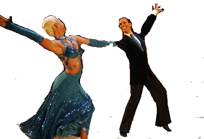 American Smooth Viennese Waltz (Image courtesy of Wikipedia Commons) - Transparent