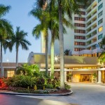 Our Host Hotel is the Beautiful Fort Lauderdale Marriott North!!