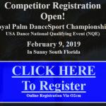 Registration is Open!! – Register Online Now!!