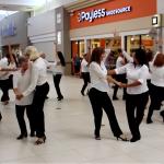 USA Dance, Royal Palm Chapter # 6016 News:  USA Dance, Royal Palm Chapter # 6016 – 3 Flash Mob Performances for National Ballroom Dance Week – September 22, 2018
