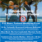 Register Now!   Standard Rates Apply until January 12!  Entry List Growing Fast!
