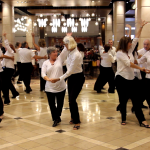 Sign Up for our Royal Palm Chapter 2019 Flash Mob Formation Team!! – Classes in the Fun New Routines Start in July