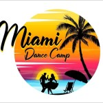Miami Dance Camp Logo