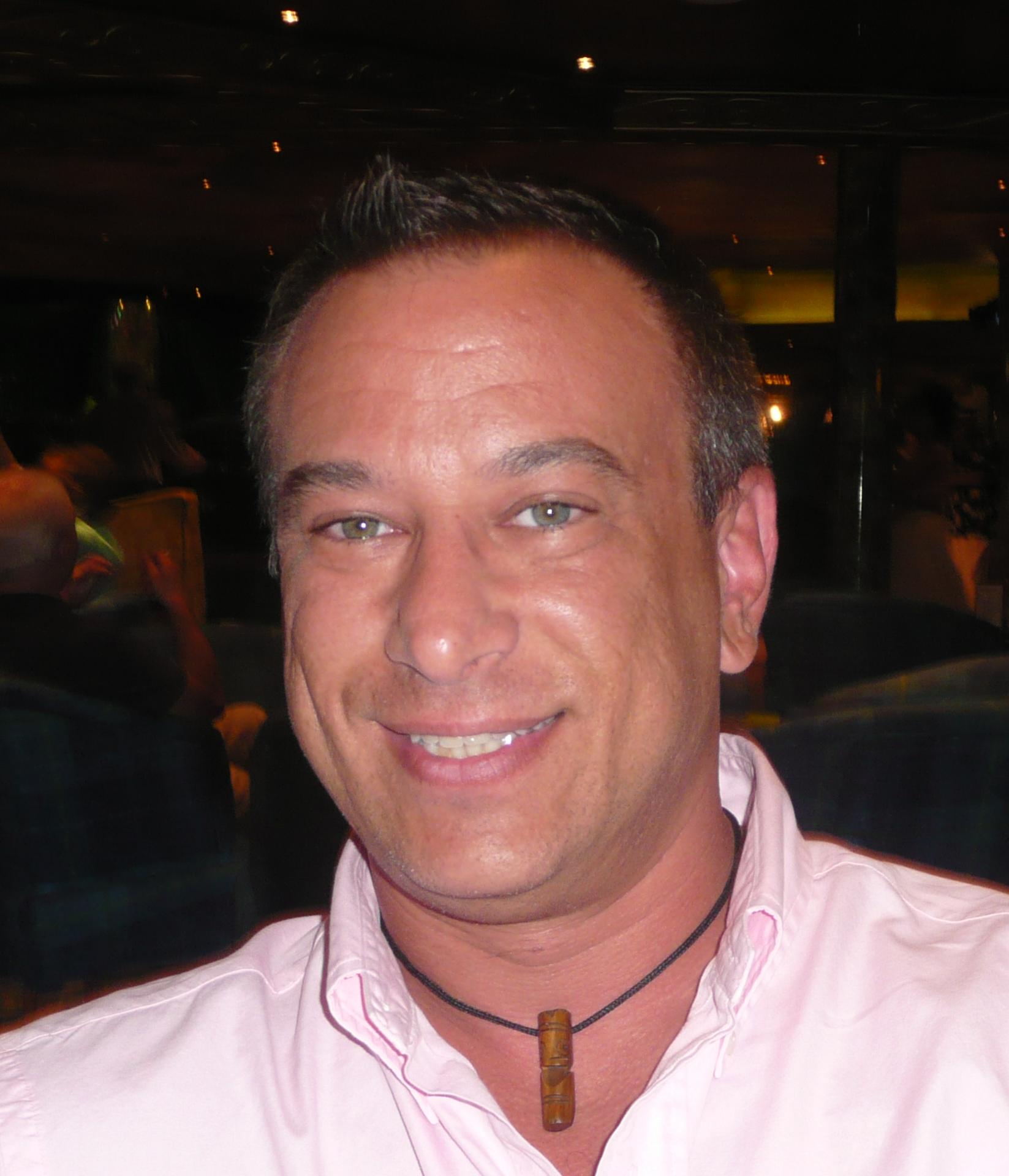 Vinny Munno