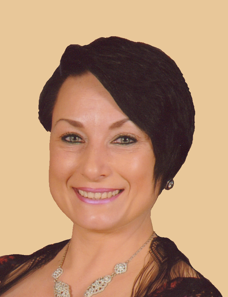 Yelena  Vesnovskaya