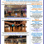 News on our September-October Chapter Social Dances & Activities – All Chapter Social Dances, Activities & Events Remain Temporarily Suspended until further Notice due to COVID-19, in order to Protect the Health & Safety of our Members and All Dancers