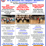 May-June, 2021 Royal Palm Chapter News & Activities