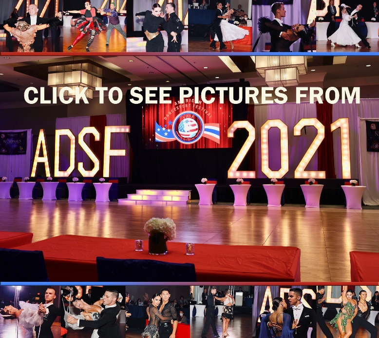 Click to See Pictures from ADSF 2021